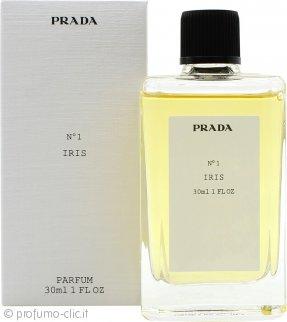 Prada No1 Iris Eau de Parfum 30ml Spray