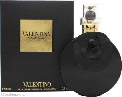 Valentino Valentina Oud Assoluto Eau de Parfum 80ml Spray