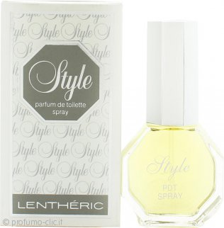 Lentheric Style Parfum de Toilette 20ml Spray