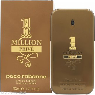 Paco Rabanne 1 Million Privé Eau de Parfum 50ml Spray