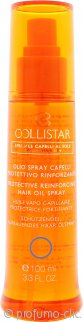 Collistar Protective Reinforcing Olio per Capelli 100ml Spray