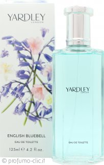 Yardley English Bluebell Eau de Toilette 125ml Spray