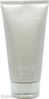 Lalique Fleur De Cristal Gel Doccia 150ml