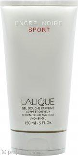 Lalique Encre Noire Sport Gel Doccia 150ml