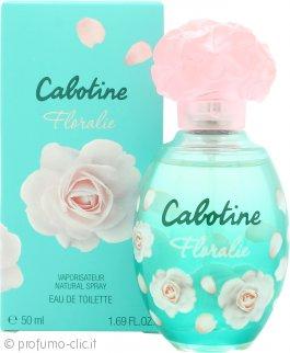 Gres Parfums Cabotine Floralie Eau de Toilette 50ml Spray