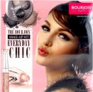 Bourjois Everyday Chic Confezione Regalo Trio Ombretti + Lucidalabbra 3D + Smalto + Eyeliner