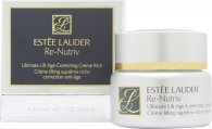 Estee Lauder Re-Nutriv Ultimate Lift Age-Correcting Creme Rich 50ml