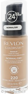 Revlon ColorStay Makeup 30ml - SPF20 Natural Beige Pelle Normale/Secca