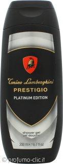Lamborghini Prestigo Edizione Platino Gel Doccia 200ml