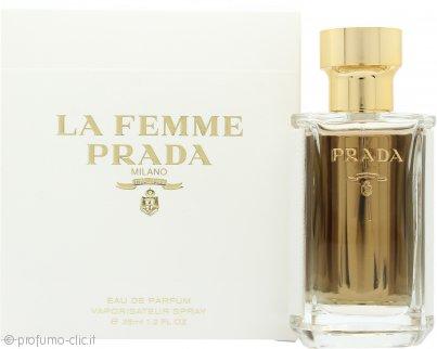 Prada La Femme Eau de Parfum 35ml Spray