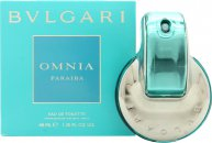 Bvlgari Omnia Paraiba Eau de Toilette 65ml Spray