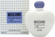 Moschino Toujours Glamour Lozione Corpo 200ml