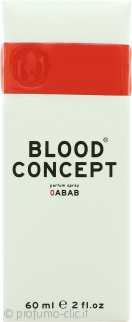 Blood Concept O Eau de Parfum 60ml Spray