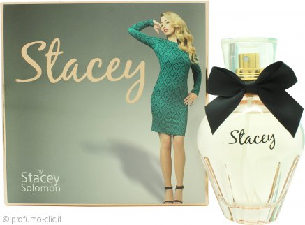 Stacey Solomon Stacey Eau de Parfum 100ml Spray
