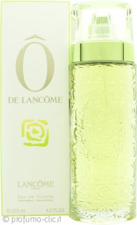 Lancome O de Lancome Eau de Toilette 125ml Spray