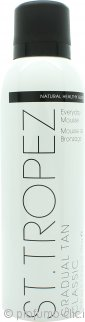 St. Tropez Everyday Mousse Abbronzante Graduale per il Corpo 200ml