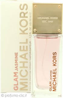 Michael Kors Glam Jasmine Eau de Parfum 50ml Spray