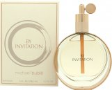 Michael Buble By Invitation Eau de Parfum 50ml Spray