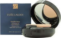 Estée Lauder Double Wear Makeup To Go Fondotinta Liquido Compatto 12ml - 3C2 Pebble