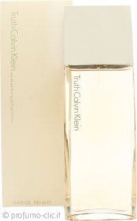 Calvin Klein Truth Eau de Parfum 100ml Spray