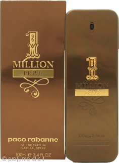 Paco Rabanne 1 Million Privé Eau de Parfum 100ml Spray
