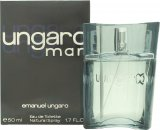 Ungaro Man Eau de Toilette 50ml Spray