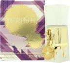 Justin Bieber Edizione da Collezionisti Eau de Parfum 30ml Spray