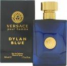 Versace Pour Homme Dylan Blue Eau de Toilette 50ml Spray