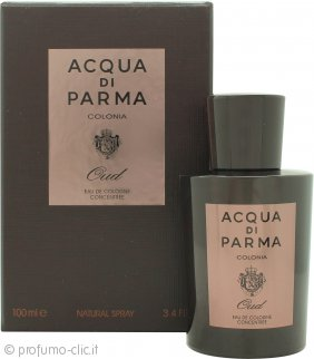 Acqua di Parma Oud Eau de Cologne Concentree 100ml Spray