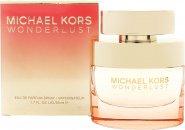 Michael Kors Wonderlust Eau de Parfum 100ml Spray