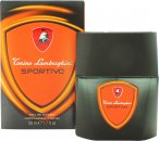Lamborghini Sportivo Eau de Toilette 50ml Spray