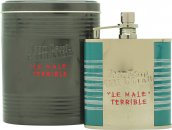 Jean Paul Gaultier Le Male Terrible Eau de Toilette 125ml Spray (Bottiglia da Viaggio)