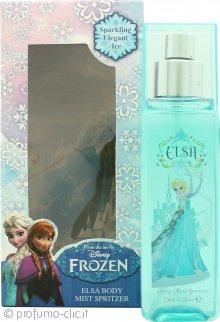 Disney Frozen Elsa Body Mist Spritzer 75ml Spray