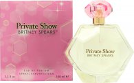 Britney Spears Private Show Eau de Parfum 100ml Spray