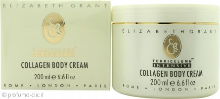 Elizabeth Grant Collagen Crema Corpo 200ml
