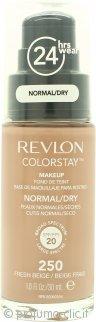Revlon ColorStay Makeup 30ml - 250 Fresh Beige Pelle Normale/Secca