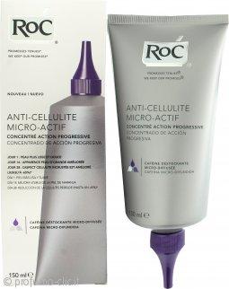 Roc Anti Cellulite Micro Actif Crema Corpo 150ml