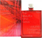 The Beautiful Mind Series Vol.1: Intelligence & Fantasy Eau de Toilette 100ml Spray