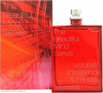 The Beautiful Mind Series Vol.1: Intelligence & Fantasy Eau de Toilette 100ml Spray