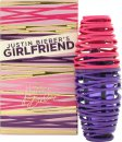 Justin Bieber Girlfriend Eau de Parfum 7.5ml Spray