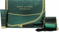 Marc Jacobs Decadence Confezione Regalo 50ml EDP + 75ml Gel Doccia