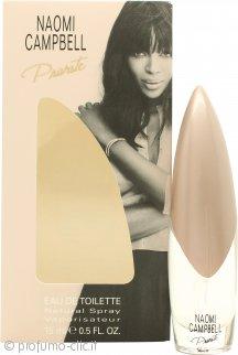 Naomi Campbell Private Eau de Toilette 15ml Spray
