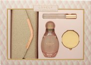 Sarah Jessica Parker Lovely Confezione Regalo 100ml EDP + 10ml Roller Ball + Specchio + Borsa