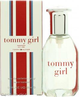 Tommy Hilfiger Tommy Girl Eau de Toilette 30ml Spray