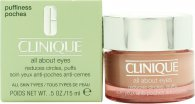 Clinique All About Eyes Crema Contorno Occhi 15ml