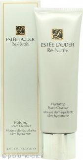 Estee Lauder Re-Nutriv Mousse Detergente Idratante 125ml