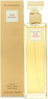 Elizabeth Arden Fifth Avenue Eau de Parfum 75ml Spray