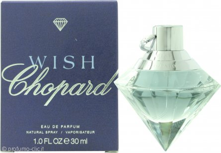 Chopard Wish Eau de Parfum 30ml Spray