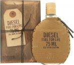 Diesel Fuel For Life Eau de Toilette 75ml Spray