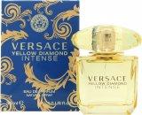 Versace Yellow Diamond Intense Eau de Parfum 30ml Spray